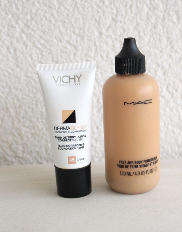 Dermablend Vichy