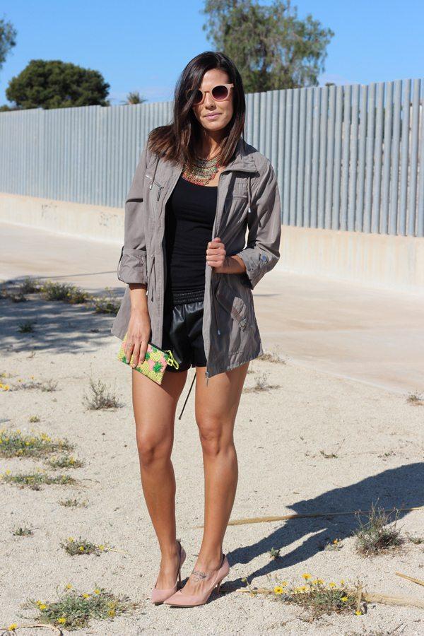 Outfit moda