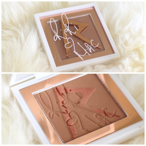 Bronzing powder love rihanna