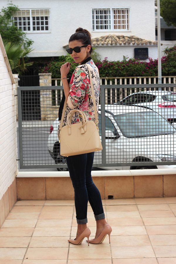 Outfit floral1