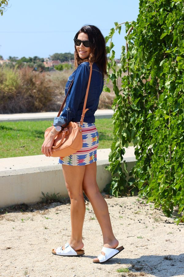 Colorful outfit1