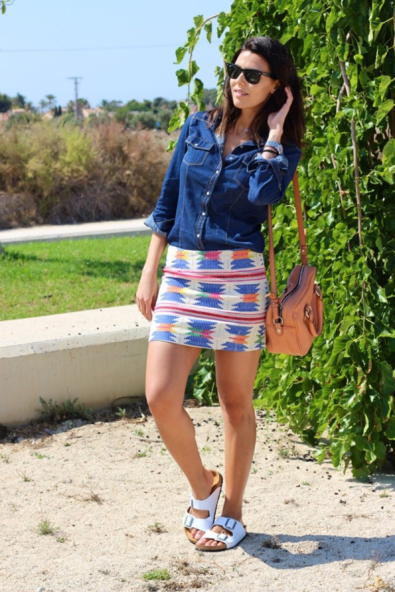 Colorful outfit2