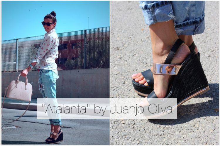 Outfit: Atalanta by Juanjo Oliva
