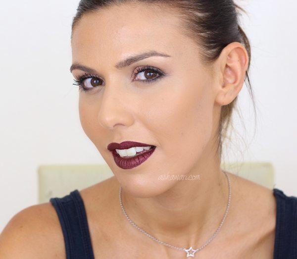 Cream lip stain 07 maquillaje