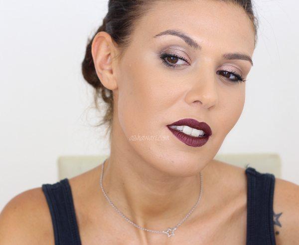 Cream lip stain 07 sephora