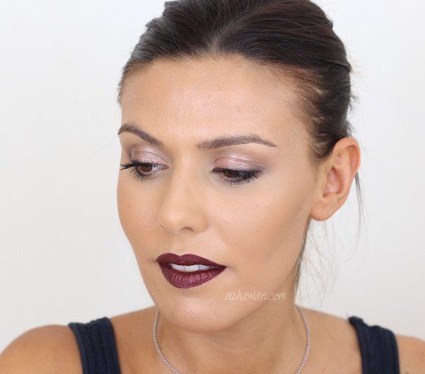 Maquillaje labios intensos8