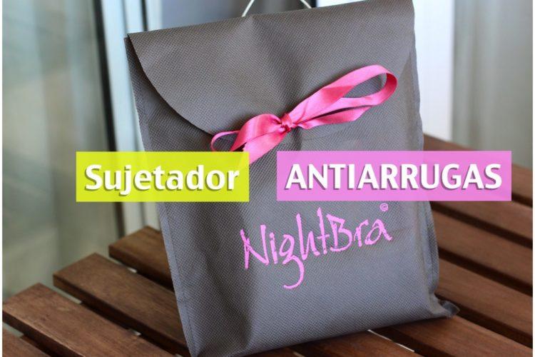 Nightbra: un sujetador antiarrugas