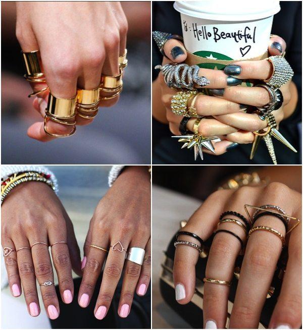 Moda accesorios