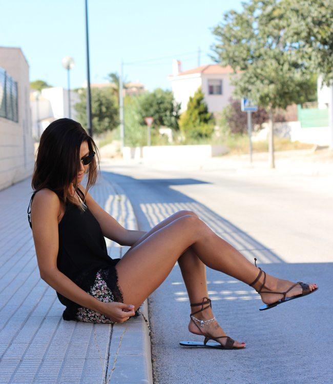 Outfit de verano 1 2