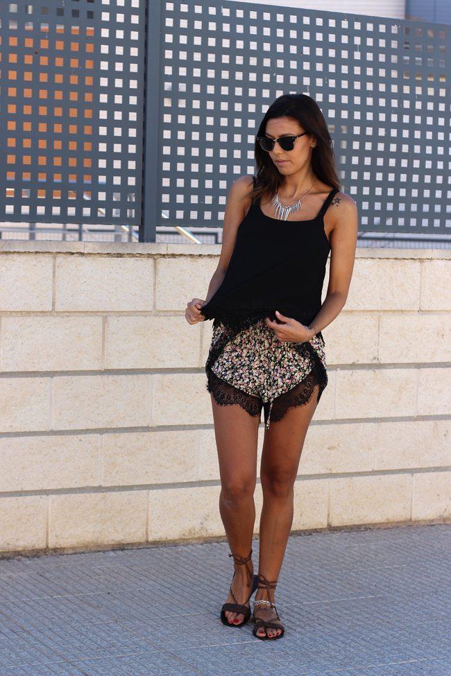 Outfit de verano 1 3