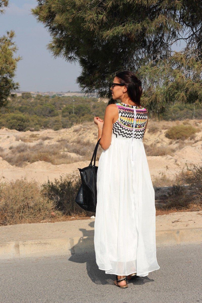 Outfit de verano 2