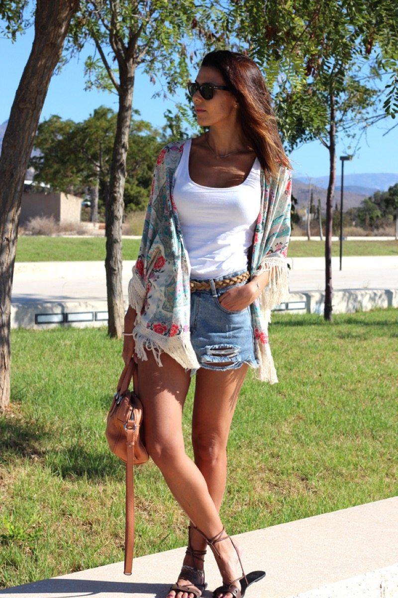 Kimono outfit1
