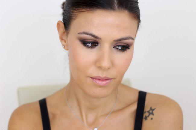 Maquillaje intenso de ojos1