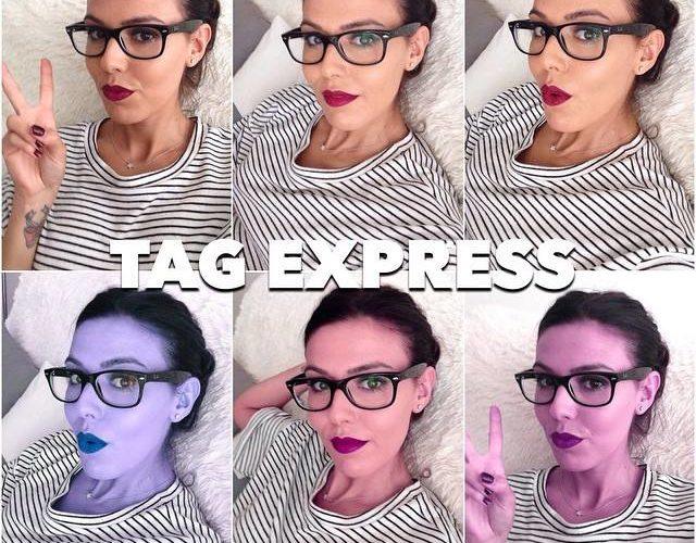 TAG EXPRESS