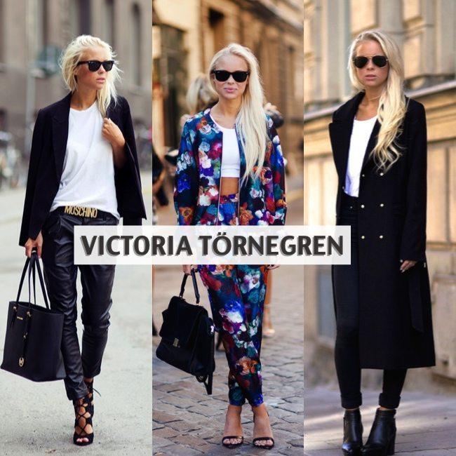 VICTORIA TORNEGREN