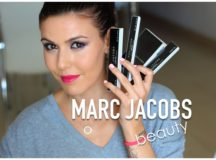 MARC JACOBS beauty makeup tutorial