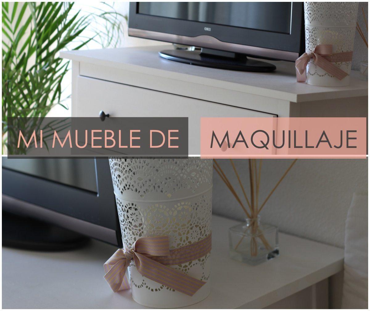 Muebles para maquillaje - Mi mueble online ...
