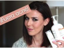 Elimina tu acné: Rutina de cuidado (ACTUALIZADA)