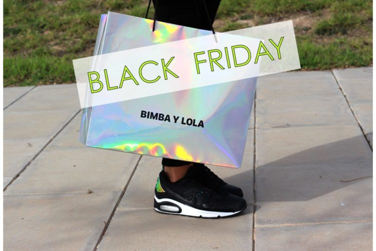 BLACK FRIDAY: Compras + 2 outfits