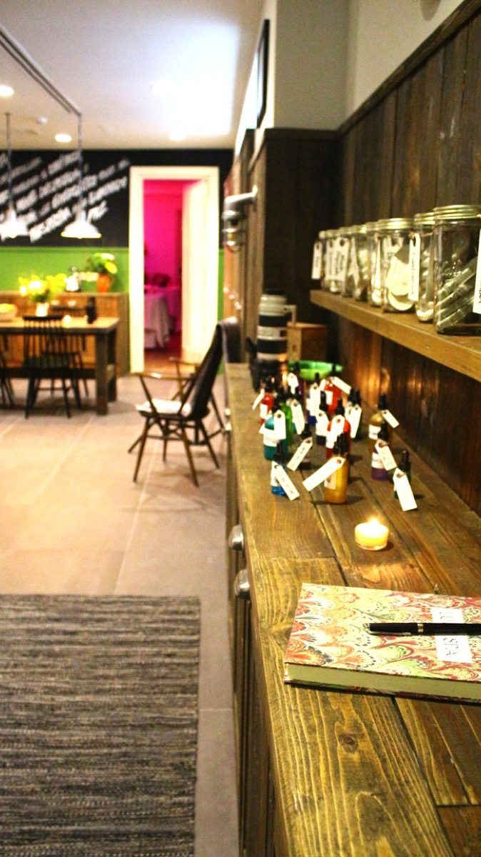 Lush Spa Madrid 5