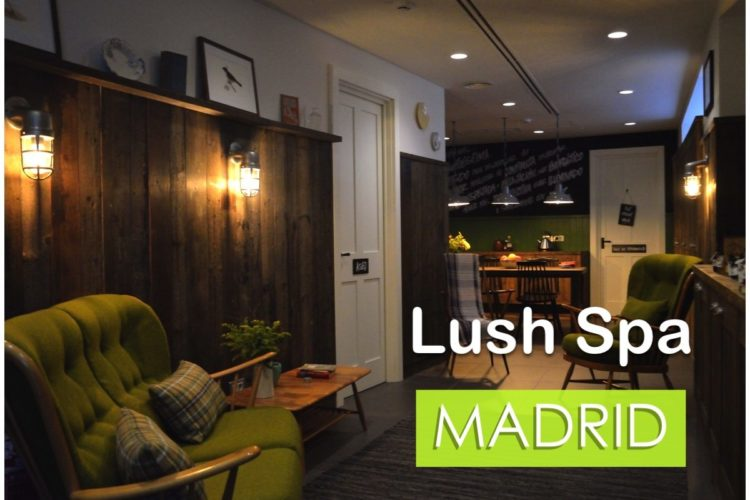 Lush Spa Madrid
