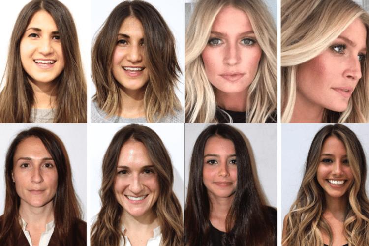 Ideas para tu cambio de look