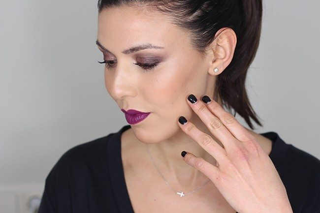 Maquillaje sexy PORTADA
