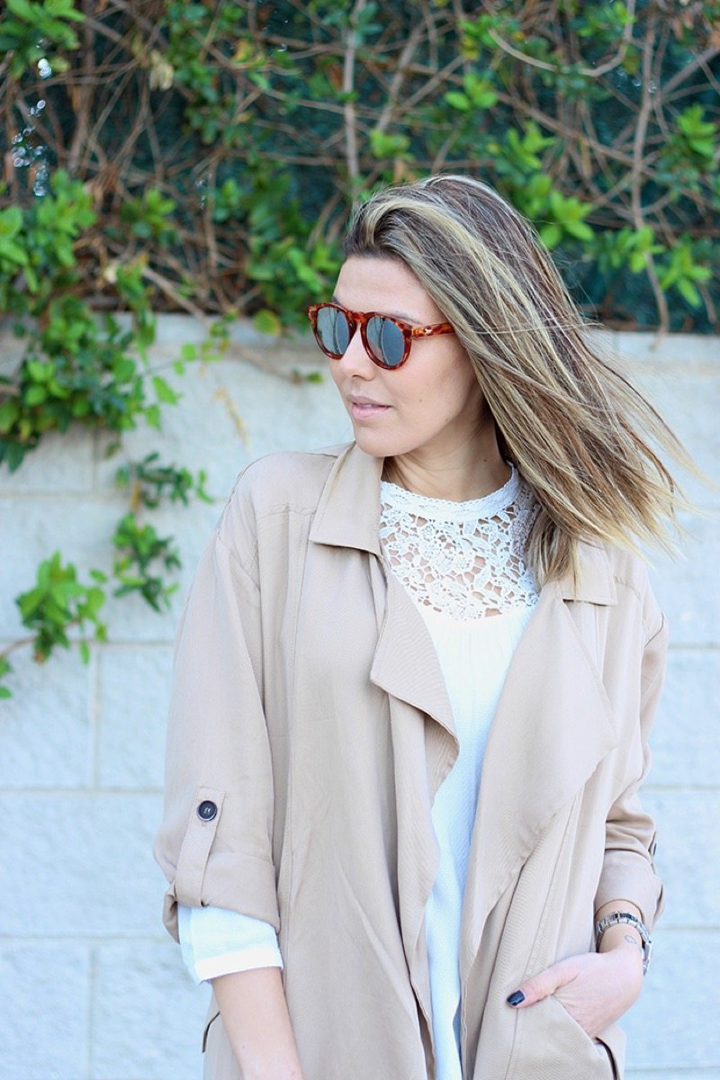 Camel outfit fashion