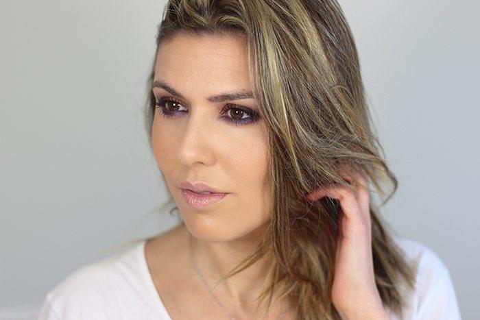 Maquillaje sexy