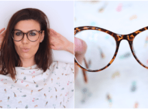 La moda de las maxi gafas