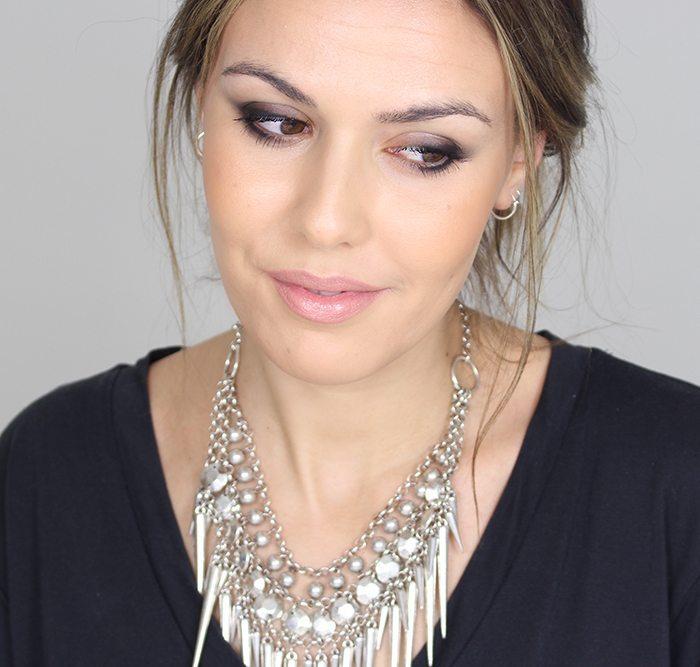 Maquillaje para diario facil