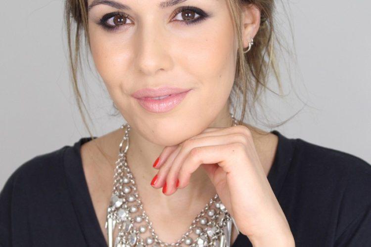 Mi maquillaje diario