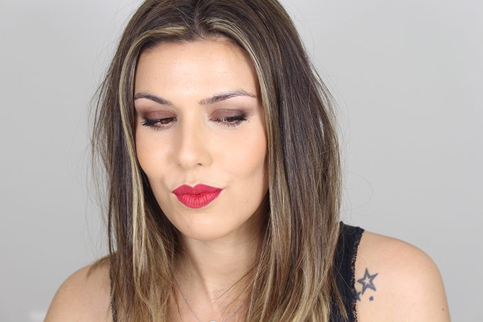 Maquillaje sexy low cost1