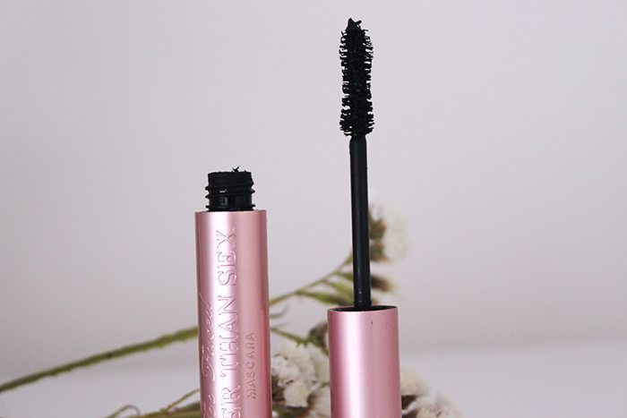 Better than sex mascara too faced