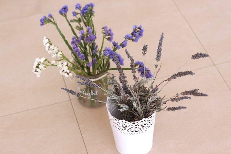DECO: Flores especiales para casa