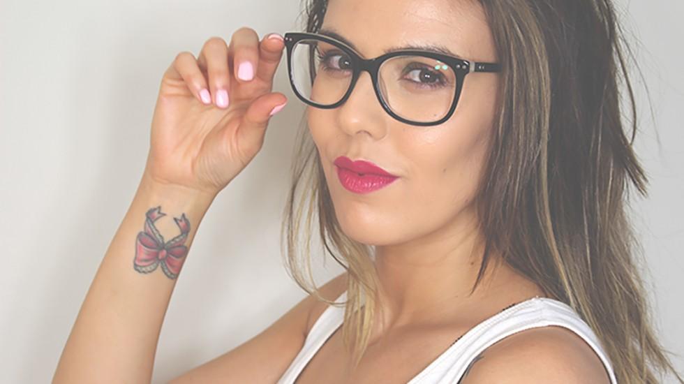Moda: Mis nuevas gafas graduadas