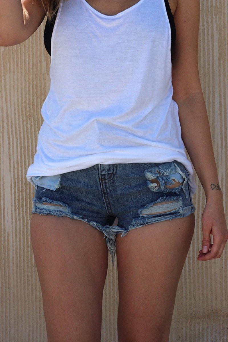 Sheinside shorts