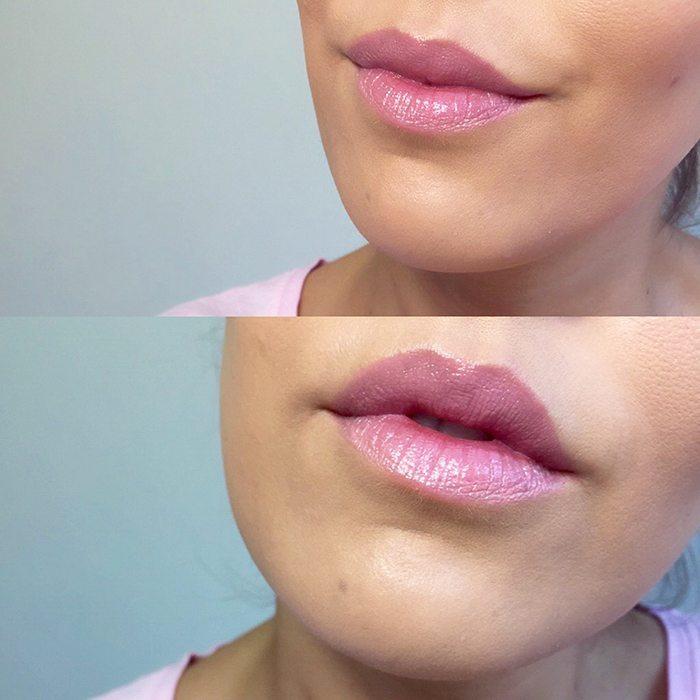 Max Factor lip balm