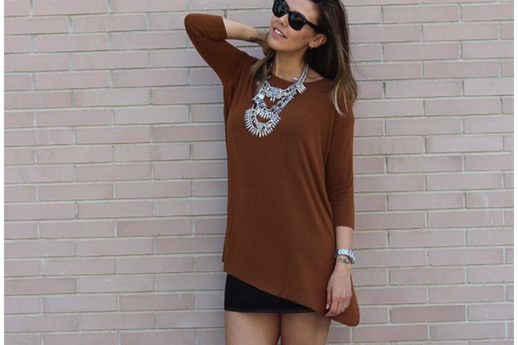 Outfit: Tierra