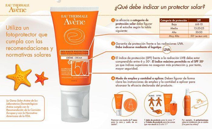 Protege tu piel del sol