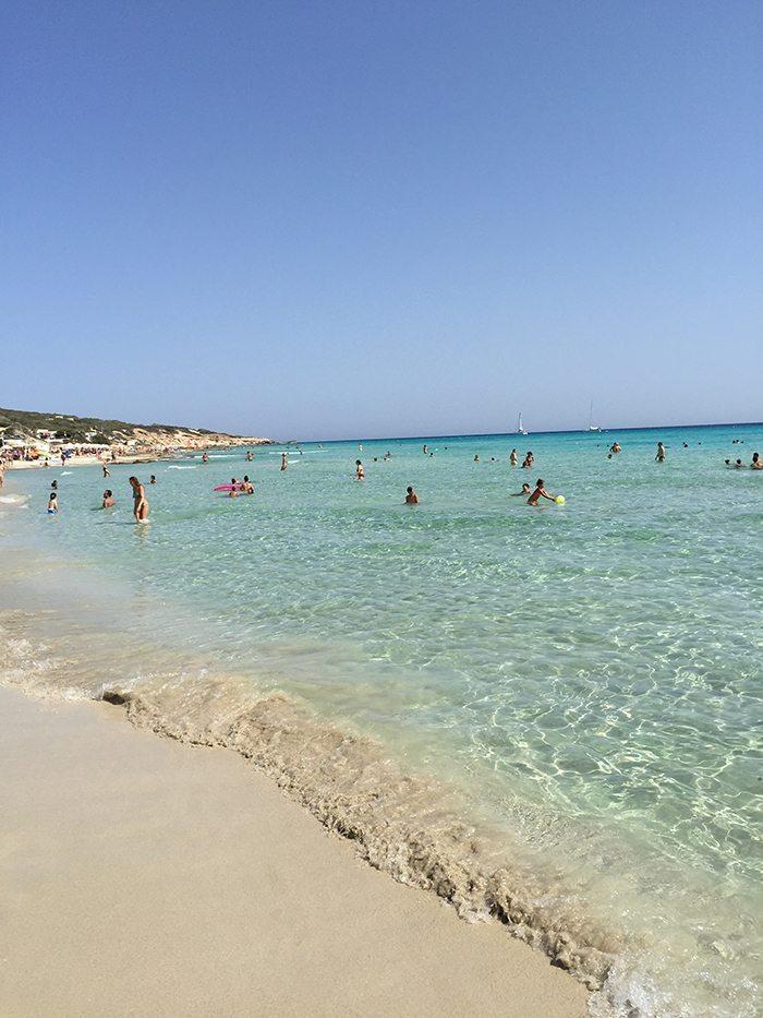 Es Arenals Formentera Aishawari