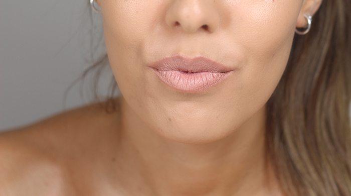 Sexy nude lips mac Aishawari
