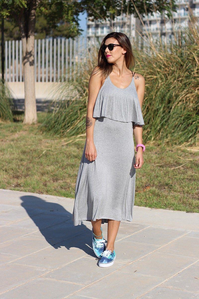 Sheinside outfit moda