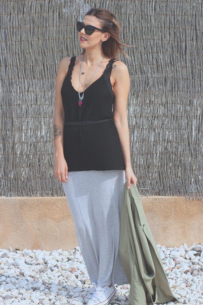 Outfit moda fashion otoño