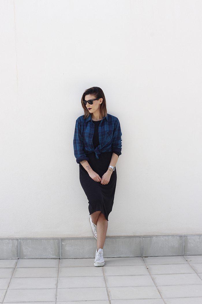 Fashion outfit moda