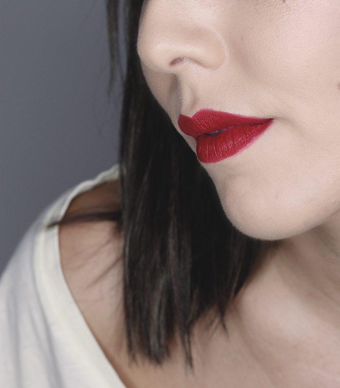 Labial fijo Sephora