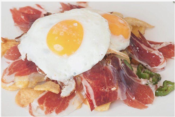 Comer bien en Alicante