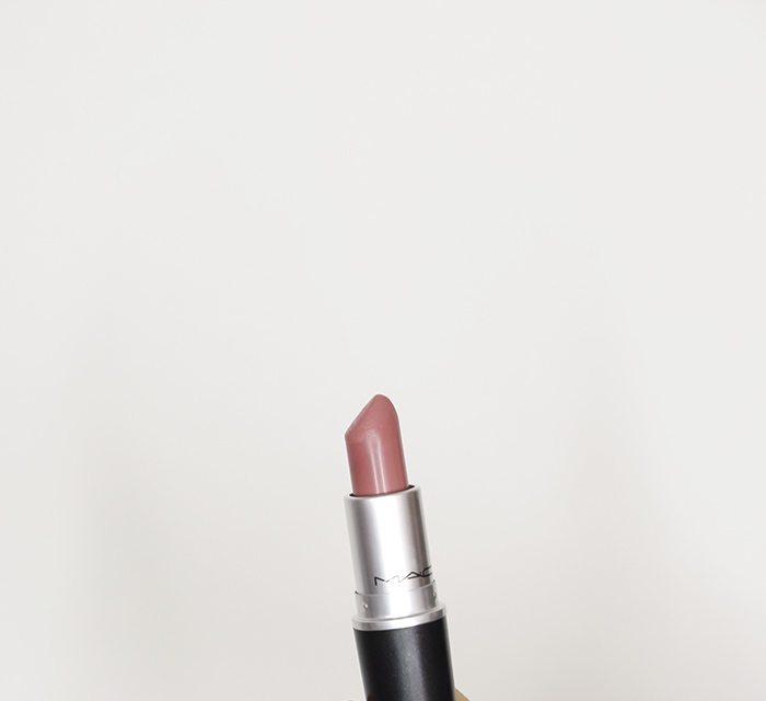 Faux lipstick