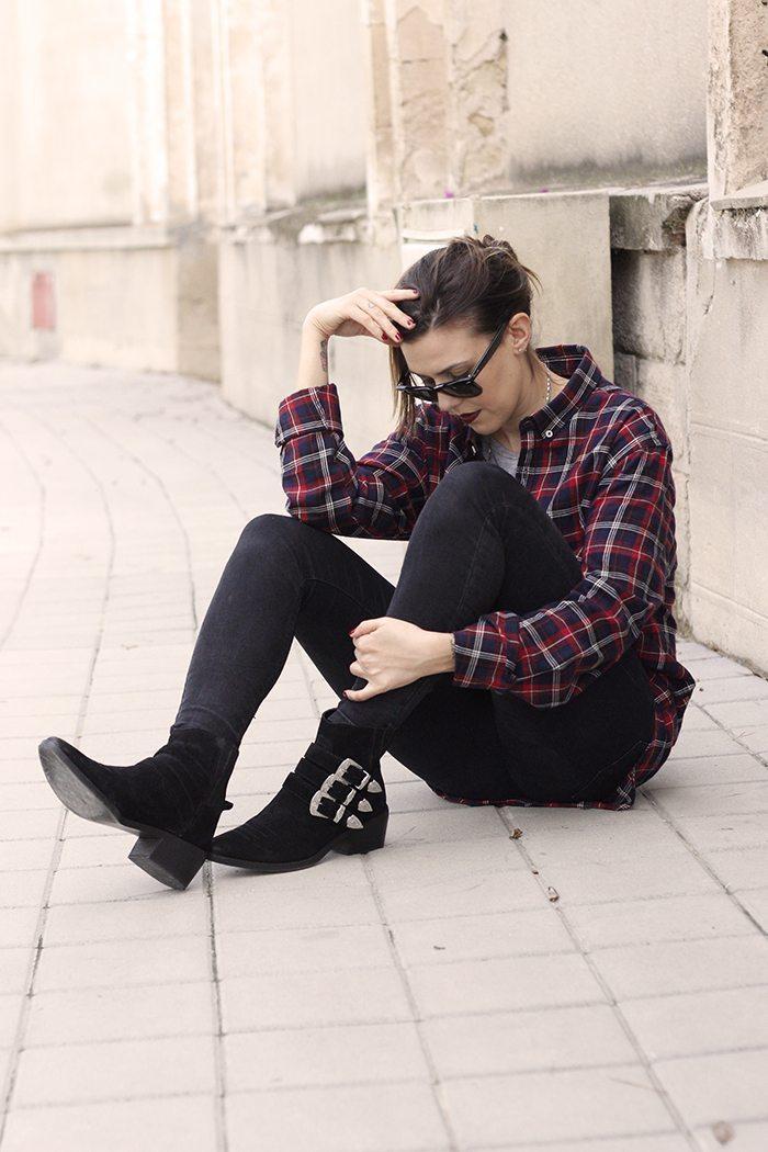 Moda otono