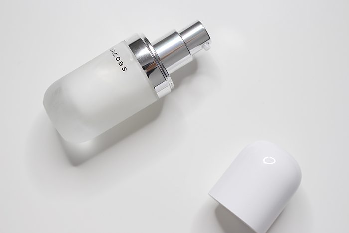 Perfecting coconut face primer marc jacobs